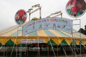 Circo Escola Diadema