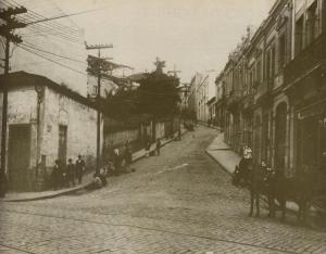Ladeira Porto Geral com 25em1920 (1)